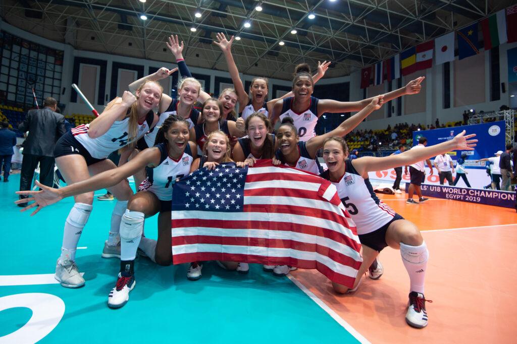 GYNT Win World Championships