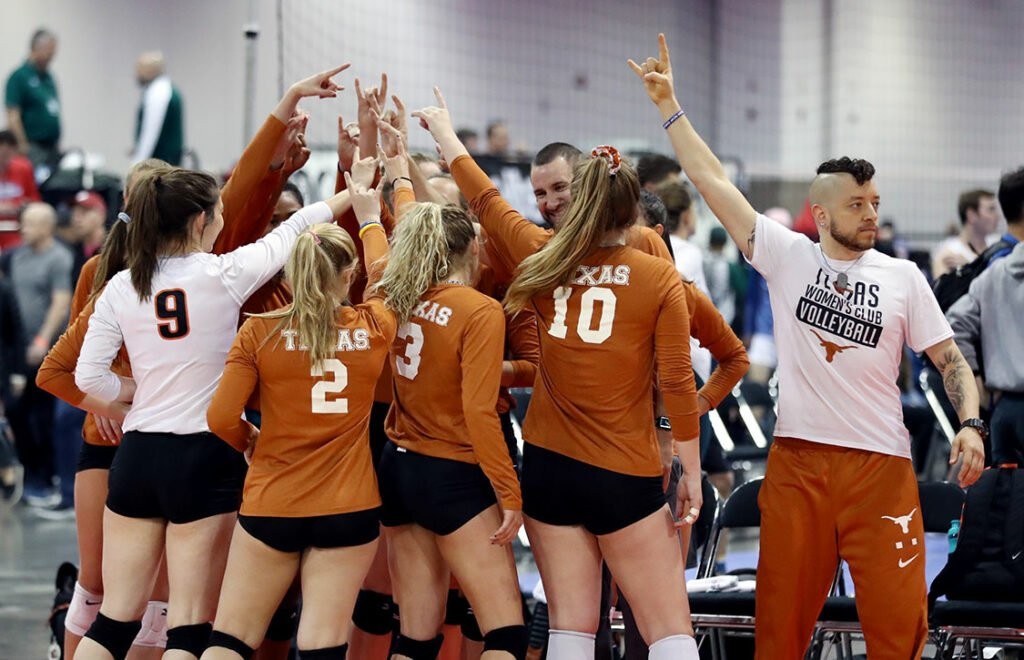 USA Volleyball Adds Collegiate Division to Open National Championship